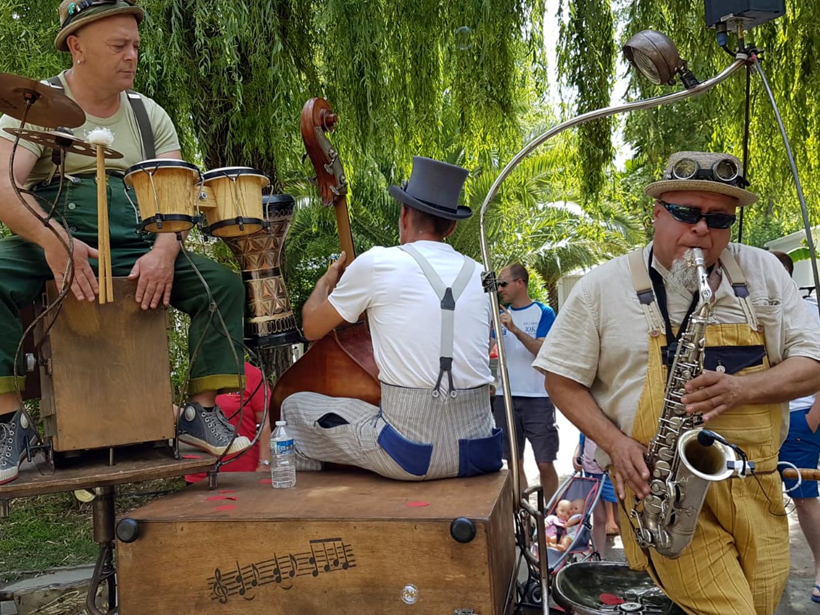 muziek-band